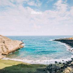 Mahana Beach User Photo