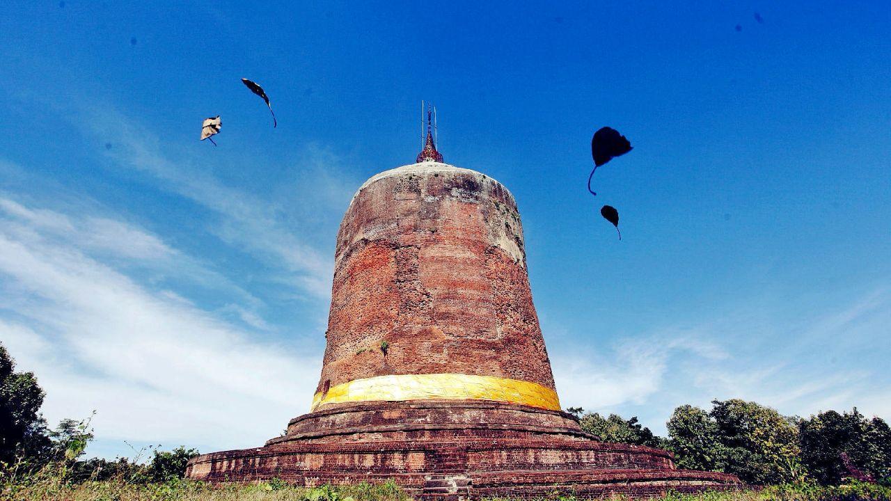 Bawbawgyi Pagoda