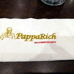 PappaRich用戶圖片