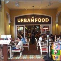 Urban Food用戶圖片