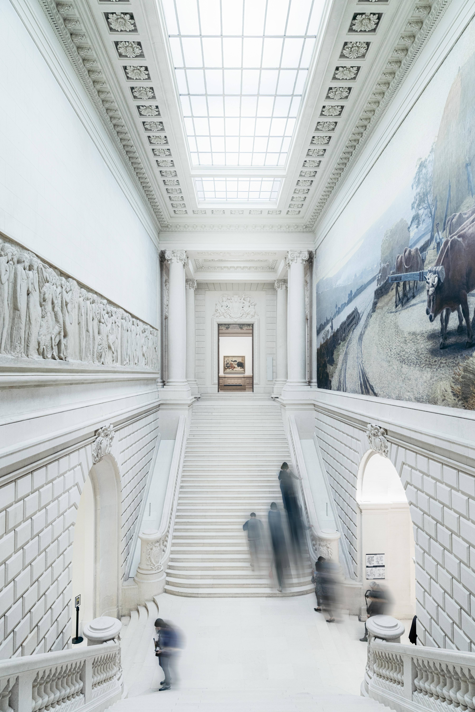 南特美術館
