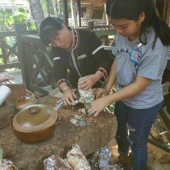 Binglanggu Exhibition Hall User Photo