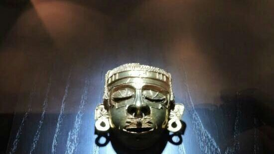 靠近于Santa Domingo教堂,非常有意思的博物馆。它