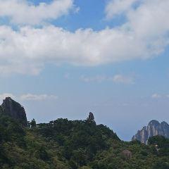 Taohua Peak User Photo
