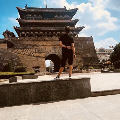 Bell and Drum Tower User Photo