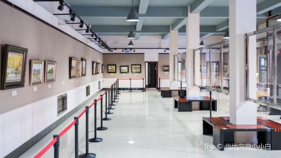 楊鳴山藝術館