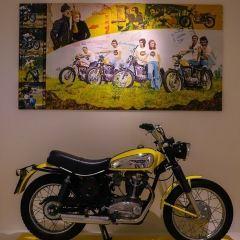 Museo Ducati User Photo