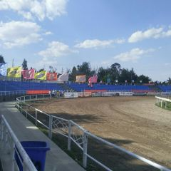 Sanyuejie Racecourse User Photo