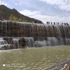 Ruhe Waterfall User Photo