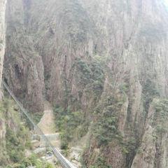 西海大峽谷用戶圖片