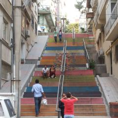 Alsancak Street User Photo