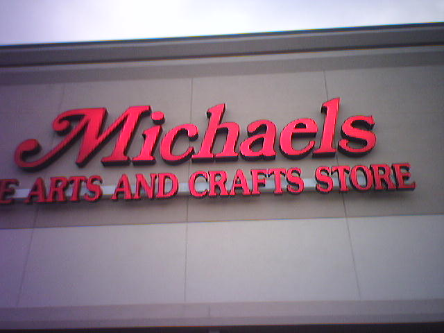 Michael's Arts & Crafts
