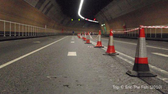 Tunnel Walks