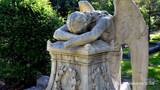 葛籣伍德墓園