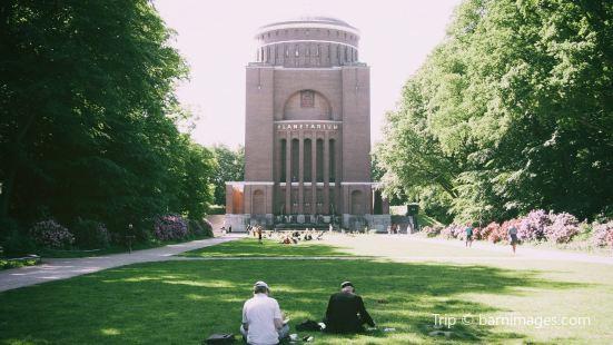 漢堡天文館