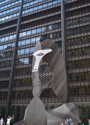 시카고 피카소