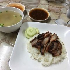Briley Chicken Rice用戶圖片