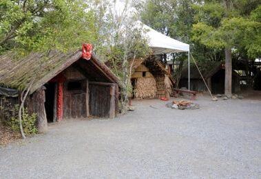 Maori Cultural Center