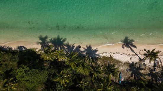 Arthoghin Beach