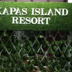 Kapas Island用戶圖片