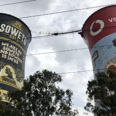Soweto User Photo
