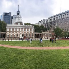 Independence National Historical Park User Photo