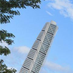 旋轉大樓用戶圖片
