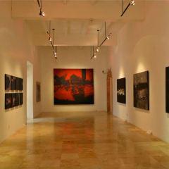 Museo de Arte Abstracto Manuel Felguerez User Photo