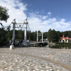 吊橋公園用戶圖片