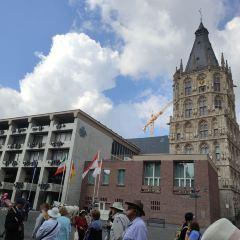 Cologne City Hall User Photo