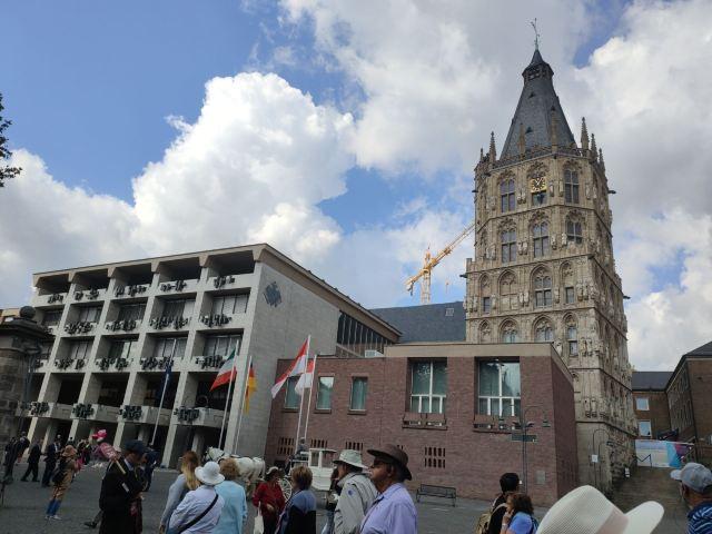 科隆市政廳