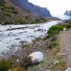 仁龍巴冰川用戶圖片