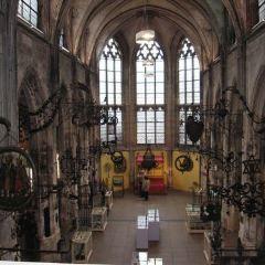 セック デ トゥルネル博物館 (鉄工芸博物館)のユーザー投稿写真
