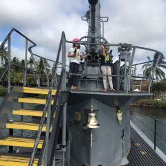 Pearl Harbor User Photo