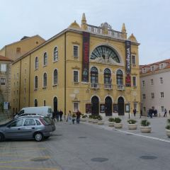 Split Croatian National Theatre User Photo