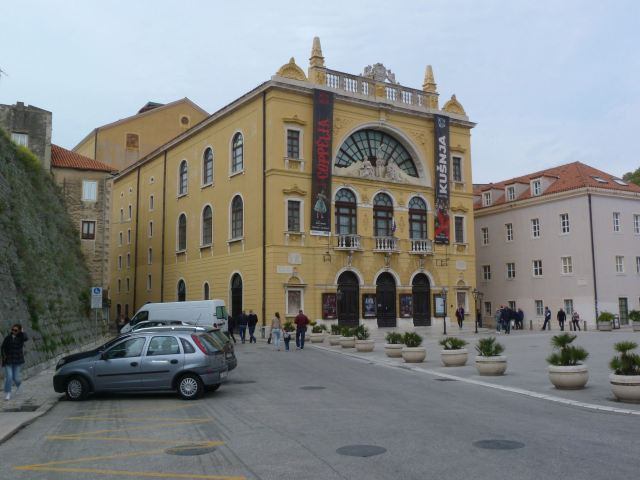 Split Croatian National Theatre