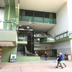 Arts Queensland User Photo