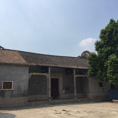 Daqitou Ancient Village User Photo