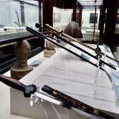 少林古兵器展覽館用戶圖片