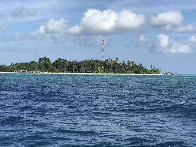Pulau Mantabuan