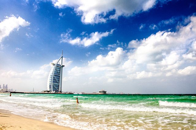 The 10 Must See Sights of Dubai