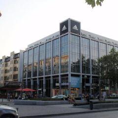 Tauentzienstrasse User Photo