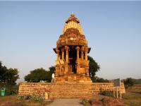 Pilgrimage Tour of Religious Temples