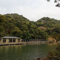 Qiufengzhai Tourist Area User Photo