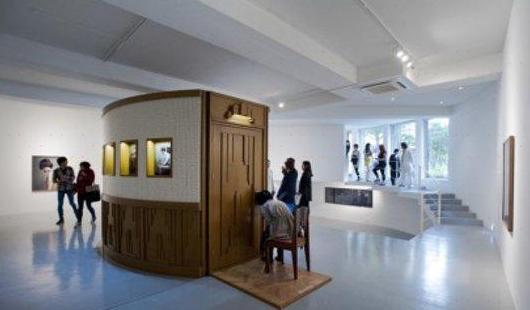 Gallery KONG