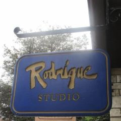 Rodrigue Studio User Photo