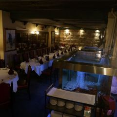 Blue Angel Restaurant User Photo