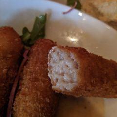 Ceviche Tapas Bar and Restaurant User Photo