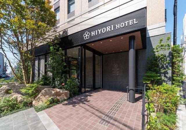 2020 大阪新酒店推介🏨-超近車站🚆、機械人酒店、多人房