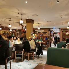 金胡椒餐廳(天一店)用戶圖片